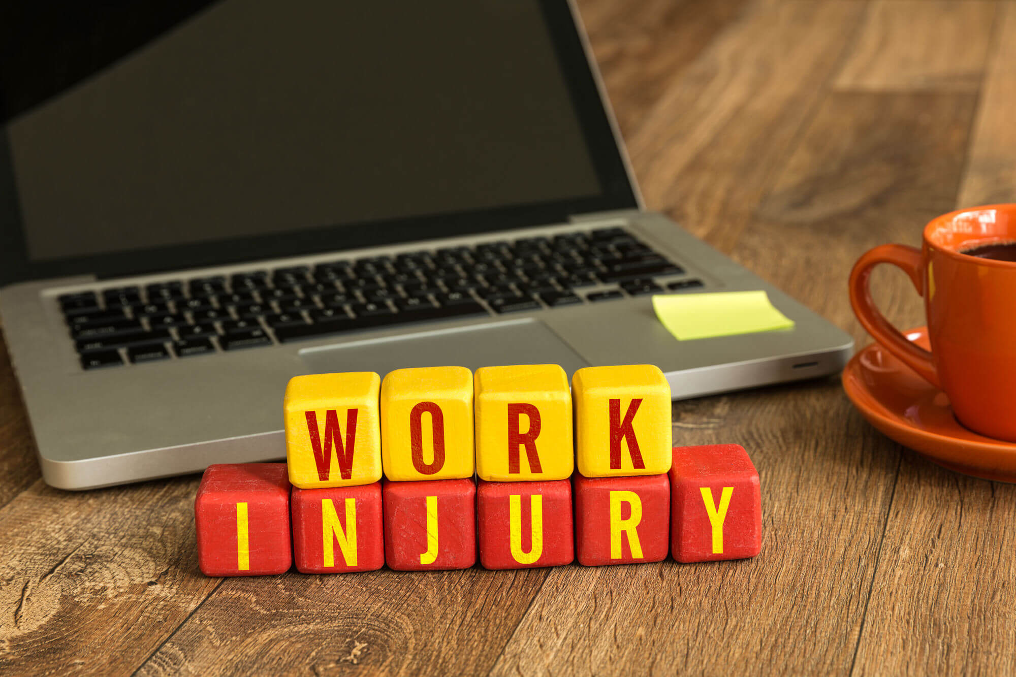 types of workers compensation
