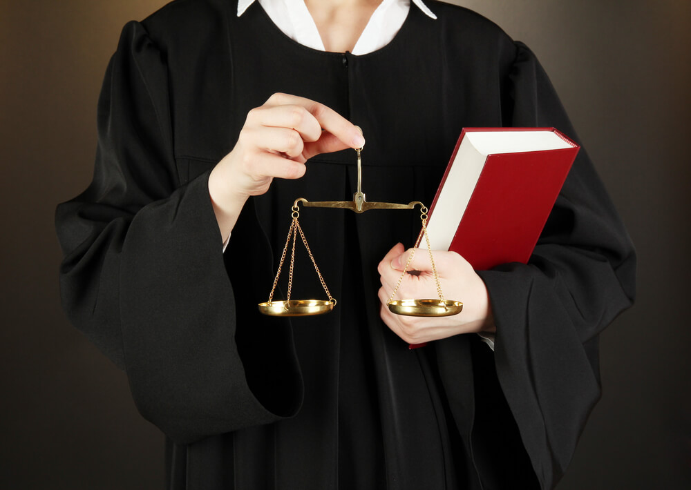 workers compensation court hearing