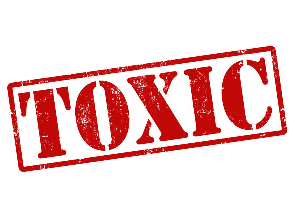 toxic exposure