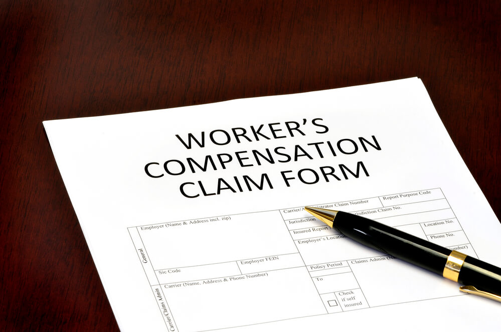 Workers Comp Pain and Suffering Pay