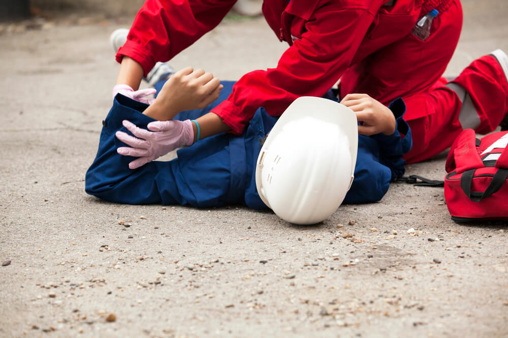 Workplace Accident Increase Rise