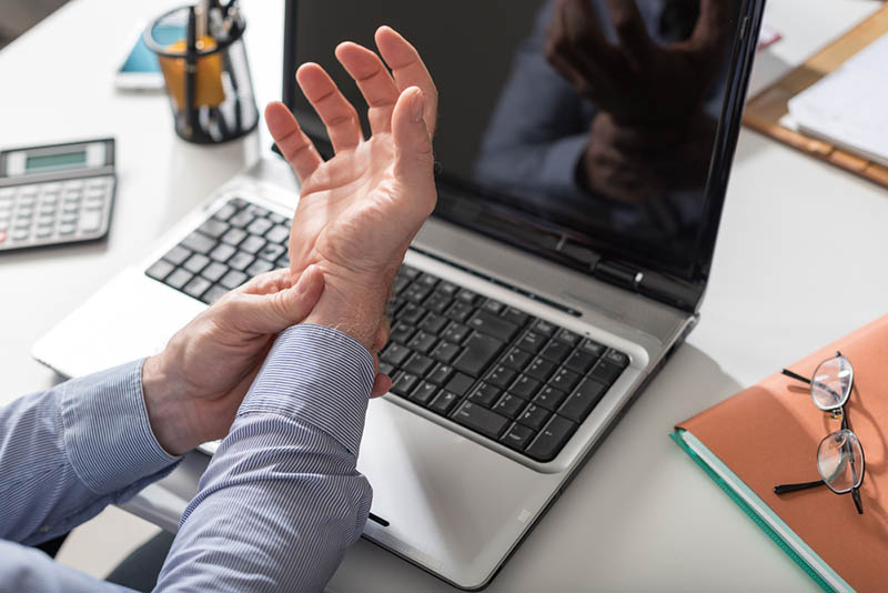 Carpal Tunnel Injuries