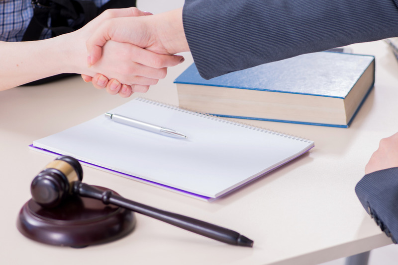 File With a Workers' Comp Attorney in Los Angeles