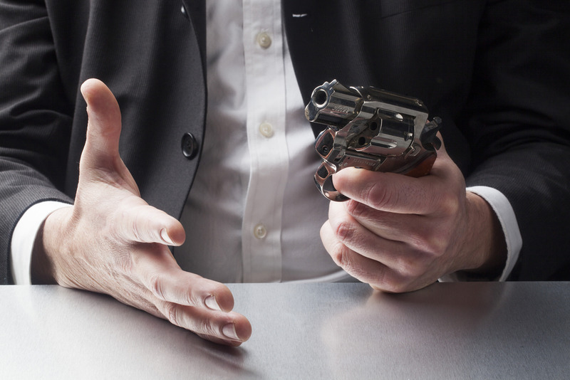 Workers' Compensation for Workplace Shootings