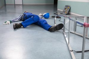 Workers' Compensation for Workplace Shootings1