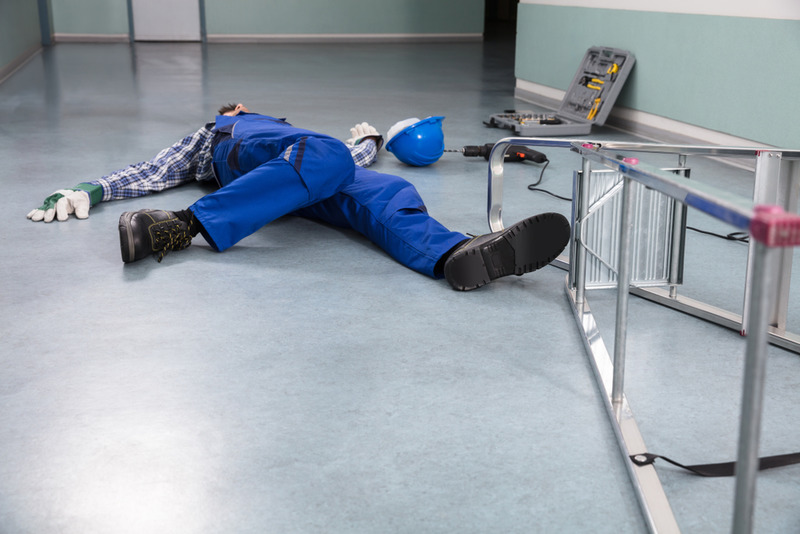 workers compensation for workplace shootings