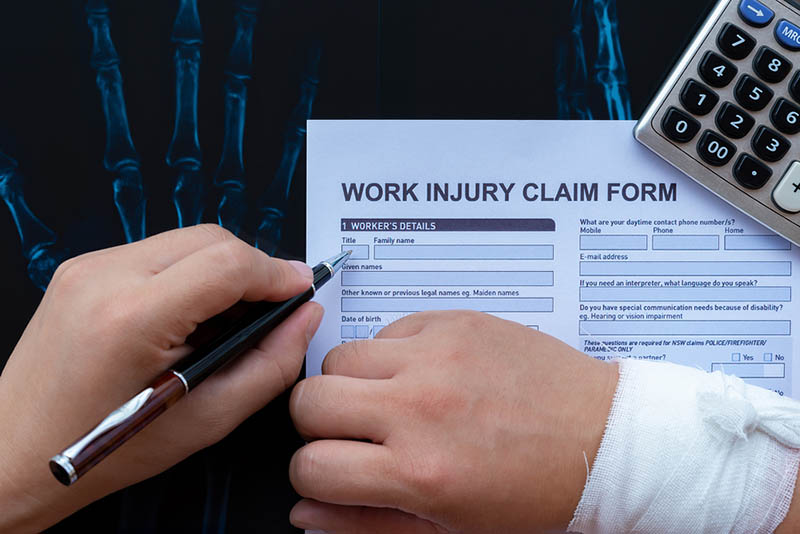 Experienced Los Angeles Workers Comp Lawyer