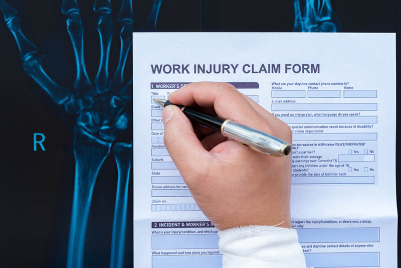 workers compensation attorney in los angeles