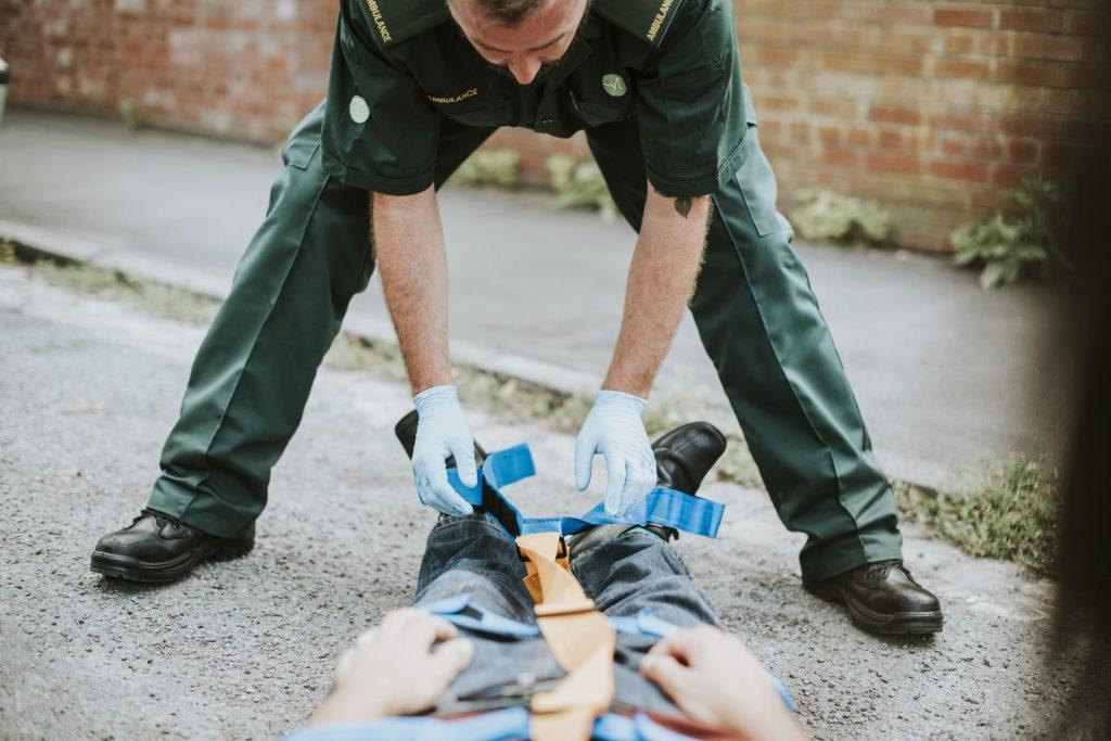 cumulative trauma injuries in glendale