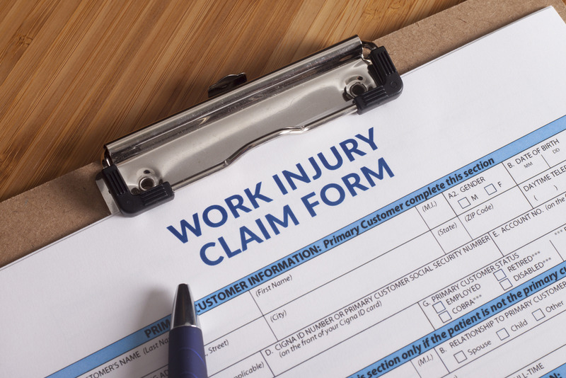 claiming workers compensation for orthopedic injuries in glendale