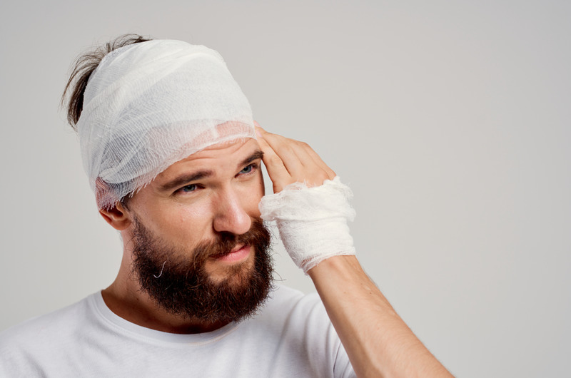 Head Trauma in Glendale Compensation | Orthopedic Injuries Glendale