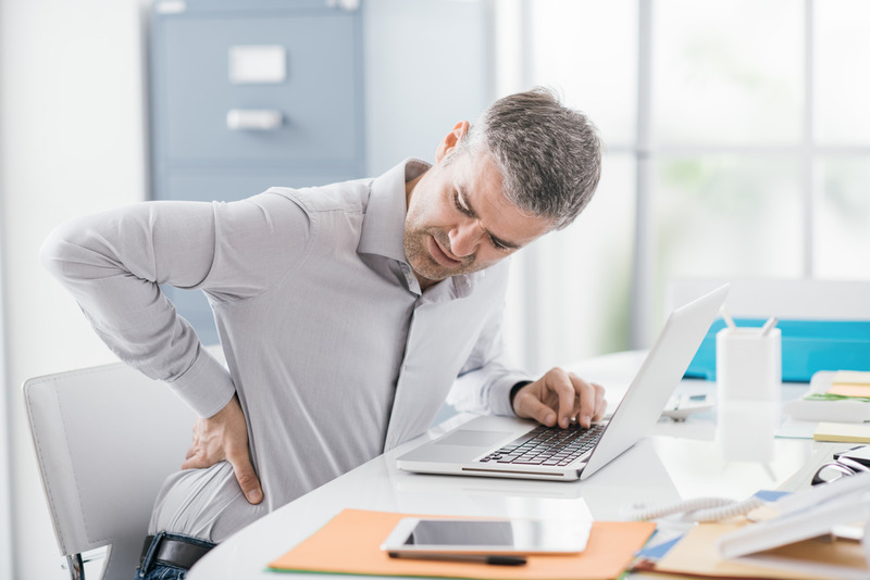 spine injuries in Los Angeles