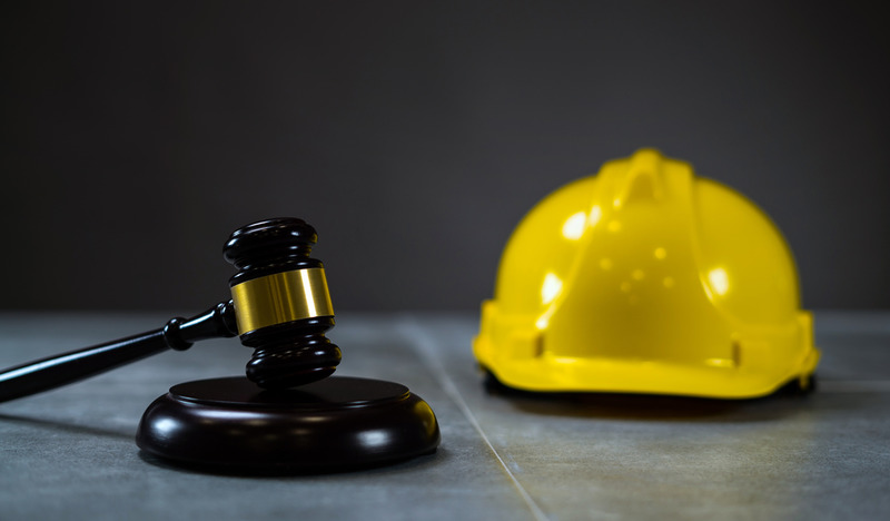 the top reasons you need a work comp lawyer