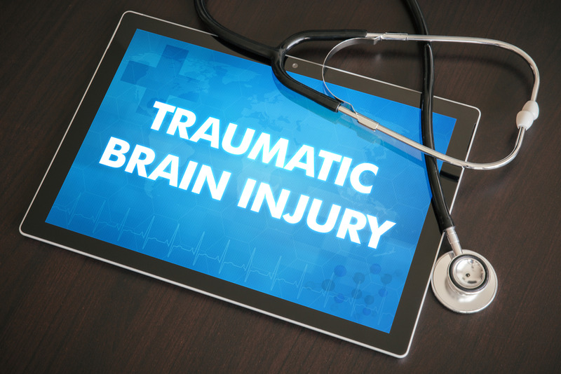 traumatic brain injuries in Glendale