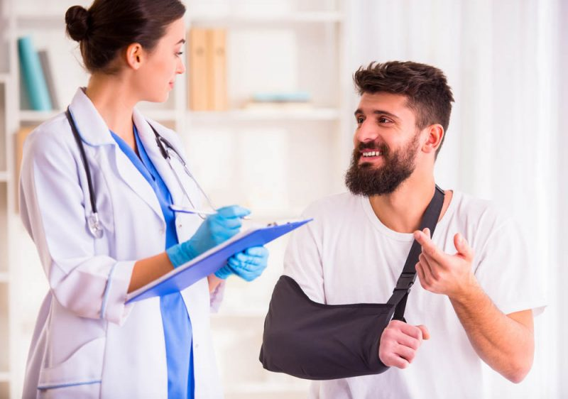Orthopedic Injury Workers' Compensation Lawyers in Los Angeles