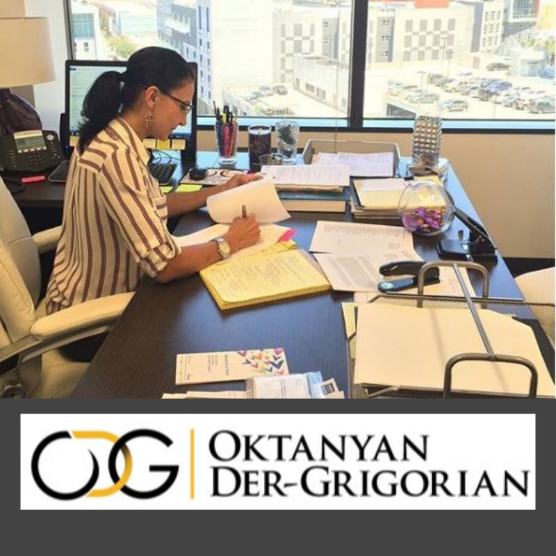 Injuries Due to Repetitive Job Tasks - How ODG Law Group Can Help?