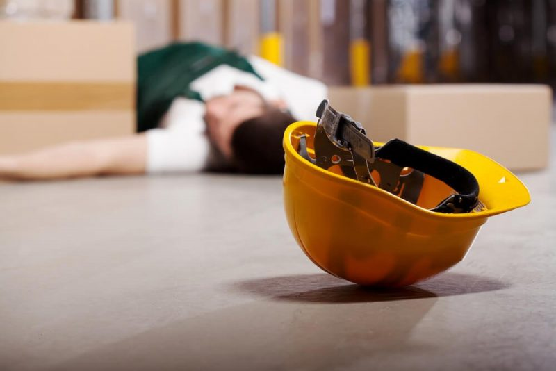 spinal injuries workers comp