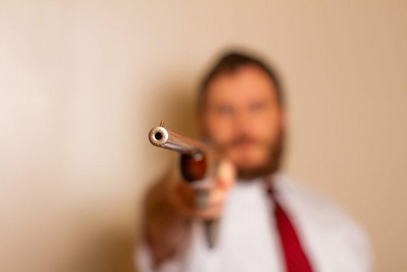 workplace shootings