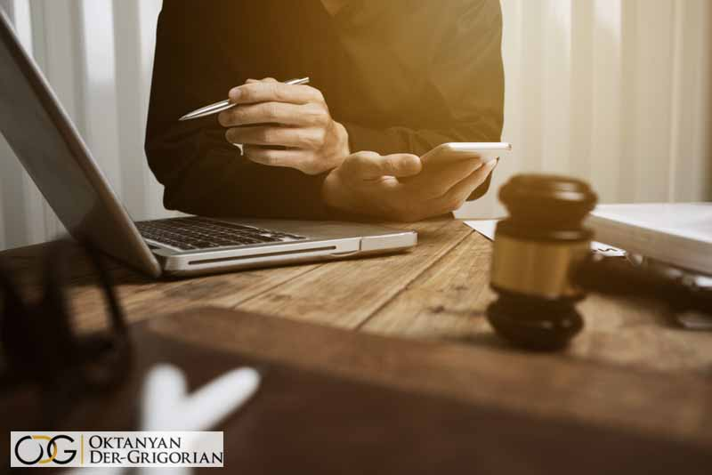 How Can a Los Angeles Personal Injury Attorney Help You?   ODG